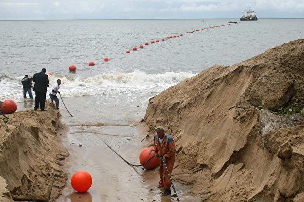 智利海底光缆选用日本方案 排除上海为终点