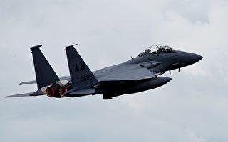 曾因触电心跳停止12分钟 美F-15飞行员复飞