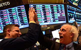 【美股瞭望】股价和VIX指数反常同步上涨
