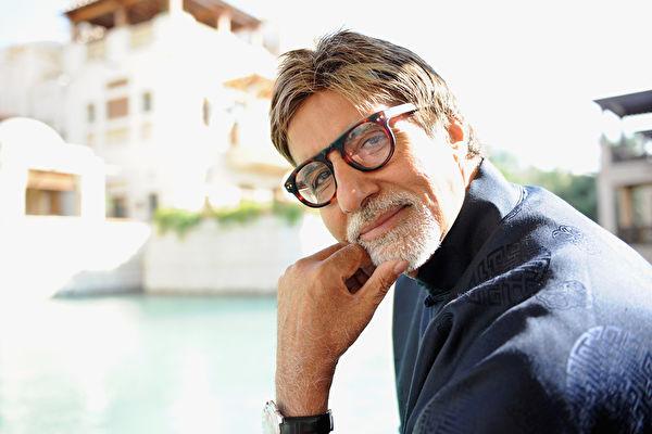 宝莱坞巨星、印度最美女星皆确诊中共肺炎
