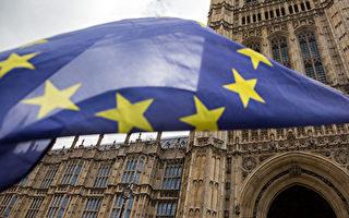 「聲援港人」 歐盟一致回應港版國安法