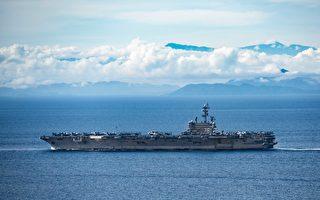 美中南海將爆軍事衝突?專家:可能性不大