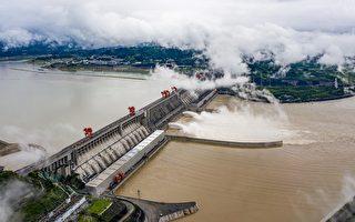 谈不敢去武汉投资主因 台达电创办人:因为三峡大坝