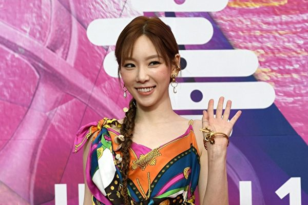 太妍《I》MV突破2亿观看 SM娱乐Solo歌手首例
