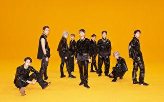 NCT 127正规二辑 美国2020上半年实体销量第四