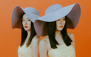 Red Velvet小分隊出輯 45區iTunes專輯榜登頂