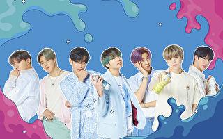 BTS日文四輯 登公信榜海外男歌手首週銷量冠軍