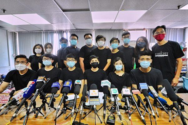 專家:中共DQ港抗爭派 國際社會會同仇敵愾