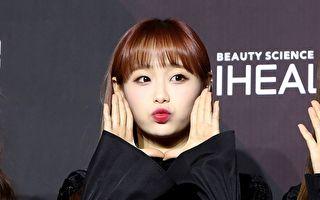 本月少女Chuu唱OST 21国iTunes夺冠 登美国Top5
