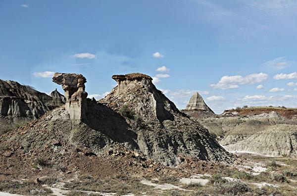 加拿大亞省恐龍公園,Alberta Provincial Park, Alberta travel