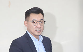 將買三倍券 江啟臣:國民黨願全力支持振興工作