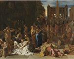 繪畫中的瘟疫——罪與罰的故事(三)