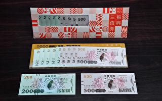在郵局購振興三倍券 13日起可網路及電話預約