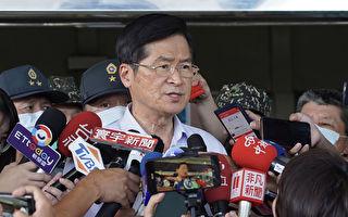 台灣海軍陸戰隊操演意外 1人宣告不治