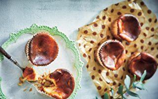 在家就能做超商热卖甜点~巴斯克乳酪蛋糕