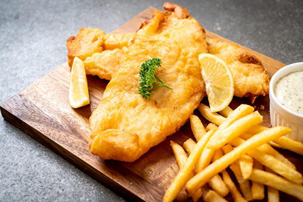 shutterstock, 黑線鱈, 鱈魚