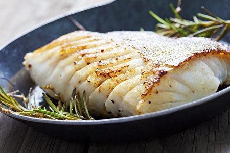 shutterstock, 鱈魚