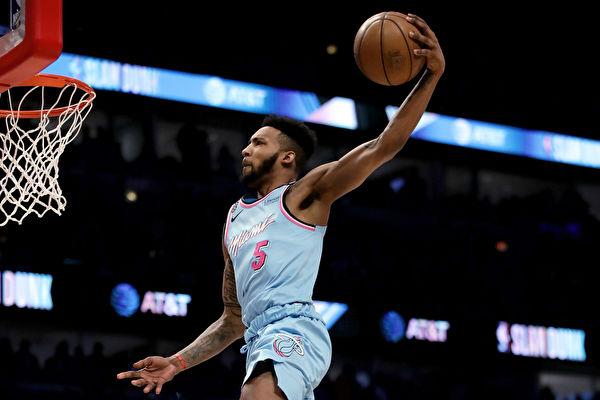 NBA准备复赛 有25人感染 热火快船中招