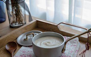 【蘿潔塔的廚房】在家自己製作起司白醬
