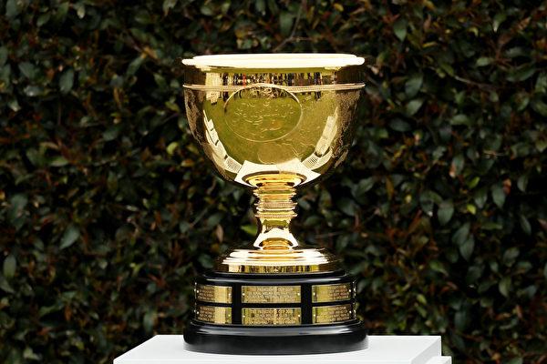 總統盃(Presidents Cup)
