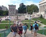 報告:美國大學今春入學率急劇下降