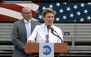 MTA宣布市公交车八月起收费 乘客组织提要求