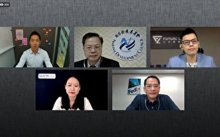 龚明鑫:透过三方面帮中小企业 走向国际化