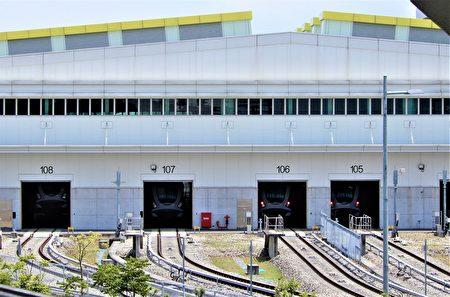 台中捷運綠線總站