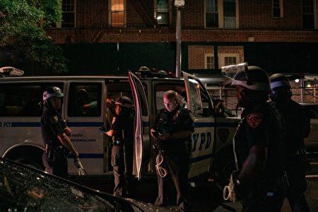 槍擊案頻發 市警局長籲社區領導人共同解決問題