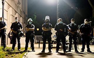 寇頓籲恢復「反犯罪部門」制止混亂局面