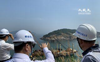 連江首座跨海大橋 2022年完工