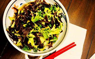 【防疫餐自己做】 涼拌黑木耳黃瓜消暑清爽