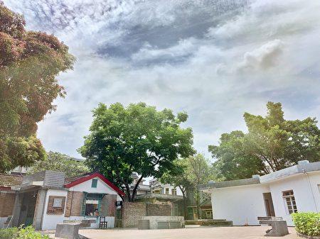 马祖新村眷村文创园区职人村进驻。