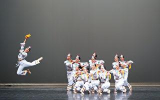 2020茑松高中巡展 中台湾各界:感动!震憾