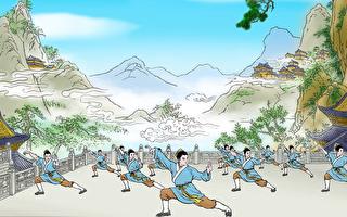 道家聖地——武當山