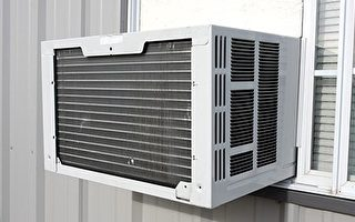 防入室盜竊 警方建議加固窗式空調