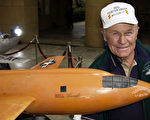 打破音障 美國空軍傳奇人物耶格爾