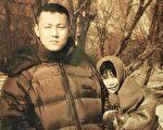 北京畫家許那一案 律師:警察違法抓人