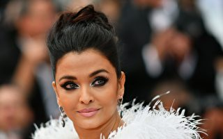 組圖:印度確診破90萬 寶萊塢第一美女染疫