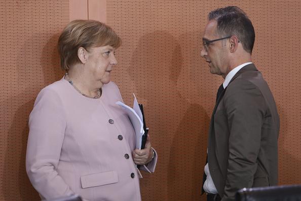 德各界要求政府明确反对港版国安法