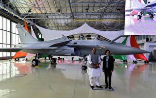 中印边境冲突 印度或在拉达克部署飙风战机