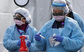 【最新疫情7.2】美國日增5萬病例 創新高