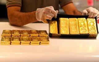 低存款利率和高股價促使投資者轉向黃金