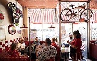 州长令:19县餐馆堂吃再关闭至少三周