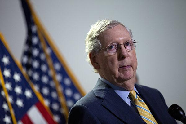 美参议院将推新救助方案 以纠正之前的错误