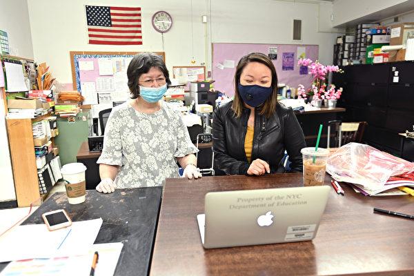 开学后 教师面临的感染风险大吗?