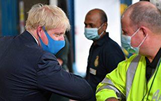 首相呼籲回去上班 英國人會嗎?