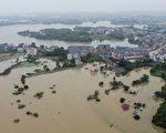 鍾原:洪災觸目驚心 北戴河會議沒完沒了