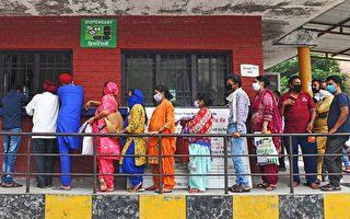 【最新疫情7·17】印度确诊病例突破百万