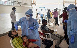 【最新疫情7·18】100小时内全球增百万确诊